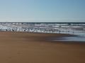 Tarfaya beach